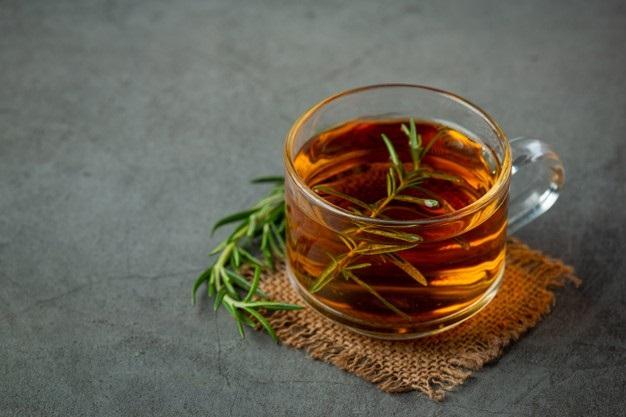 Infusiones y tés para eliminar el mal aliento