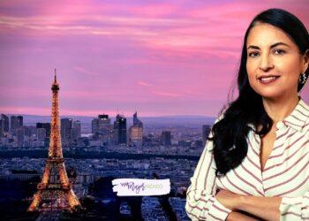 ¿Quién es Blanca Juti, directora de comunicaciones en L'Oréal?