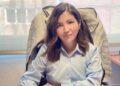 Karina Benavides urge revelo generacional en la política
