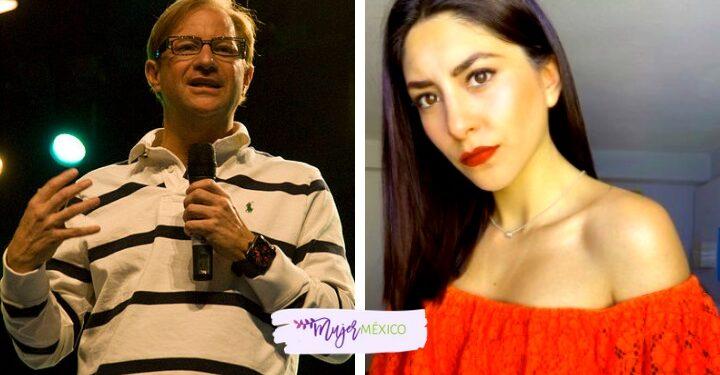 Periodista Monserrat Ortiz acusa de abuso sexual a Andrés Roemer