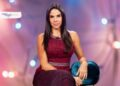 Paola Rojas da clase de resiliencia en Dalia Empower