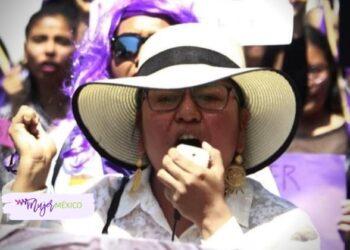 ¿Quién es Yolitzin Jaimes, golpeada por sobrina de Salgado Macedonio?