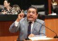 Retiran candidatura a Félix Salgado Macedonio