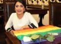Vianey García celebra aprobación de Ley Agnes en Puebla