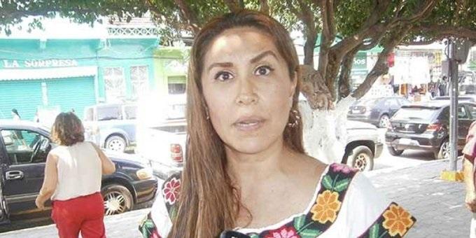 Sobrina de Salgado Macedonio se deslinda del ataque