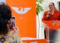 Ana María Romo: exreina de belleza y candidata a gobernadora de Zacatecas