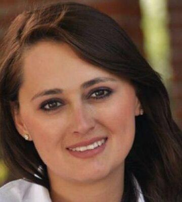 Beatriz León revela su intención de ser candidata a gobernadora de Querétaro