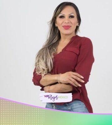 Fernanda Salomé: la primera mujer trans en buscar la gubernatura de Zacatecas