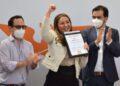 Movimiento Ciudadano confía en Lavinia Núñez para obtener la victoria en La Paz