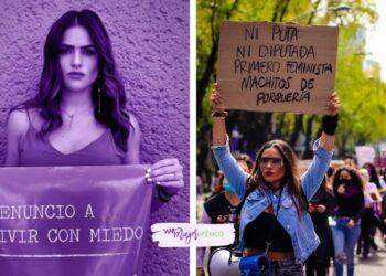 Alessandra Rojo de la Vega lanza canción feminista 'Vida sin limitantes'