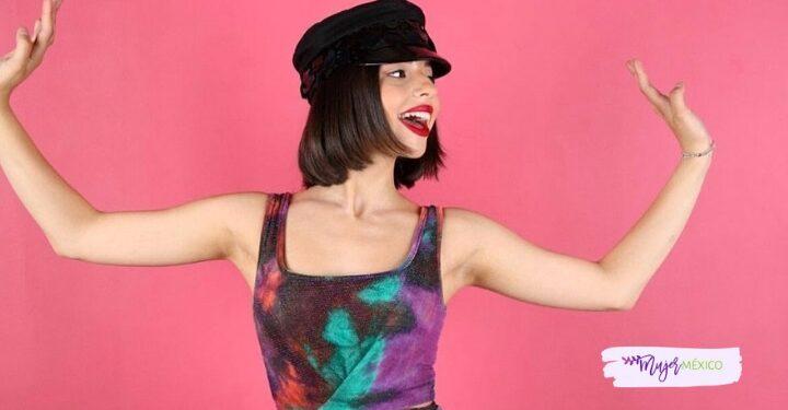 Los secretos de moda y belleza de Ángela Aguilar