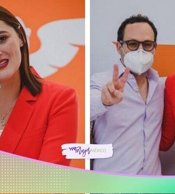 Bety León, candidata de MC, luchará por quien no tiene voz