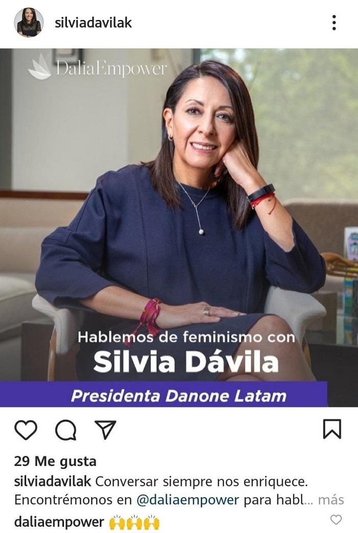 Las supermujeres que darán clase en Dalia Empower