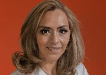Eréndira Jiménez: candidata de Movimiento Ciudadano al gobierno de Tlaxcala