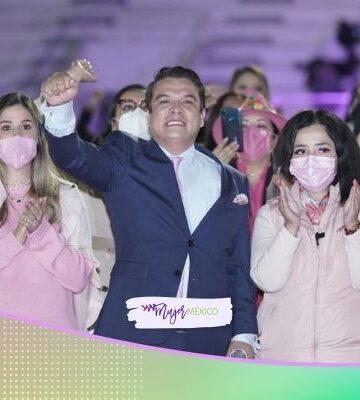 Gerardo Islas afirma que Fuerza por México será el partido con más candidatas