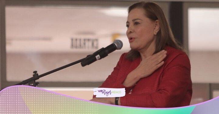 Graciela Ortiz del PRI pide luchar por mujeres en Chihuahua