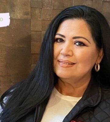 Rosa Elena Millan mensaje Día de la Mujer