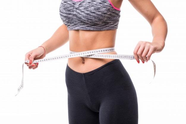 ¿Cómo reducir cintura rápido?