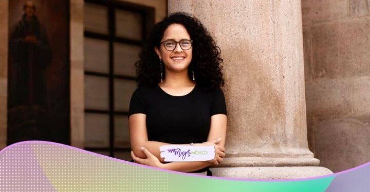 Gaby Osorio de Morena urge redignificar política de México