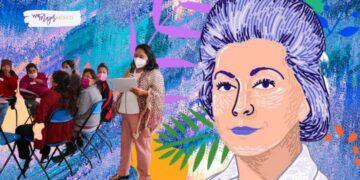 GESMujer Rosario Castellanos: servicios de autocuidado