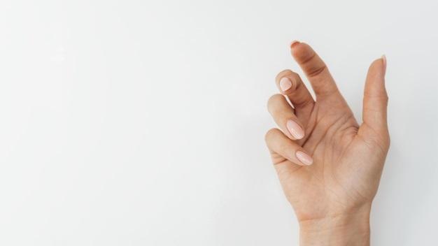 Lectura de la mano: línea de la vida
