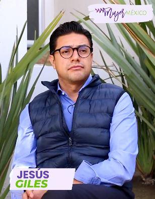 Jesús Giles reconoce el trabajo de las mujeres en México
