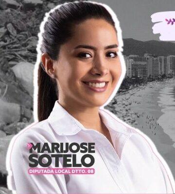Marijose Sotelo: una mirada ambientalista para rescatar a Guerrero