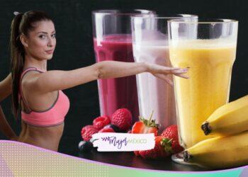 Los 20 mejores licuados para bajar de peso de forma saludable