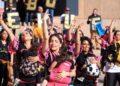 Tribu Nantli invita al IMAsivo 2021: danza con bebé