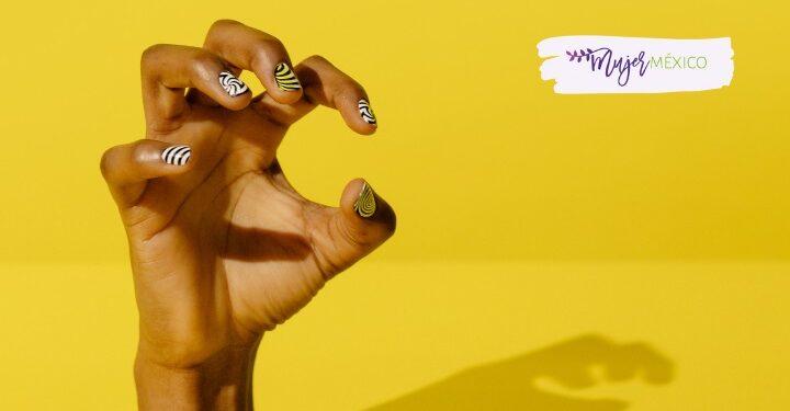 20 estilos y colores de uñas para morenas