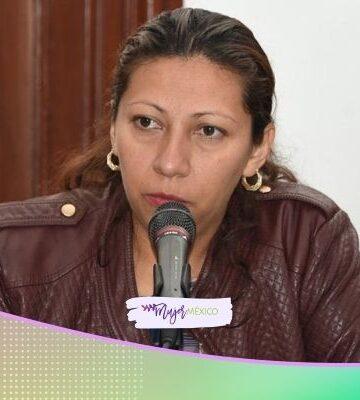 Evelyn Parra creará un gobierno violeta como alcaldesa de Venustiano Carranza