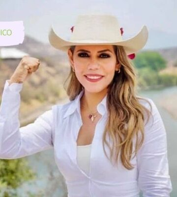 Evelyn Salgado, candidata a gobernadora de Guerrero, no participará en debate