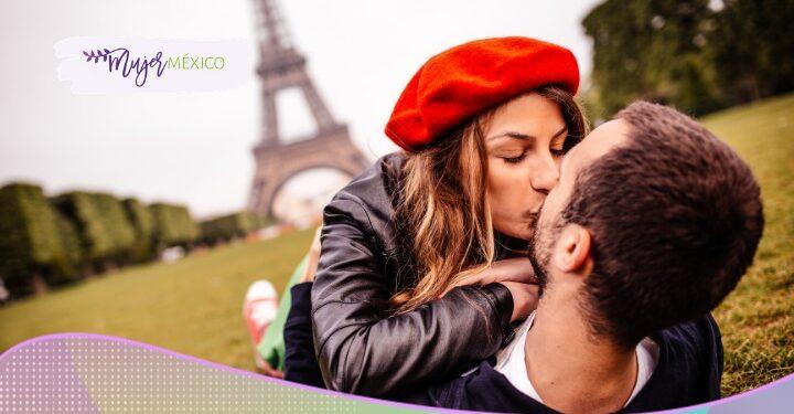 Guía definitiva para besar con lengua