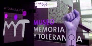 Museo Memoria y Tolerancia: cursos gratuitos
