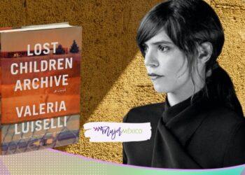 10 razones para leer a Valeria Luiselli