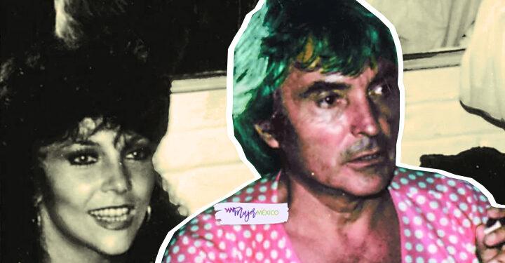 ¿Quién es Armando Sotres, papá biológico de Issabela Camil?
