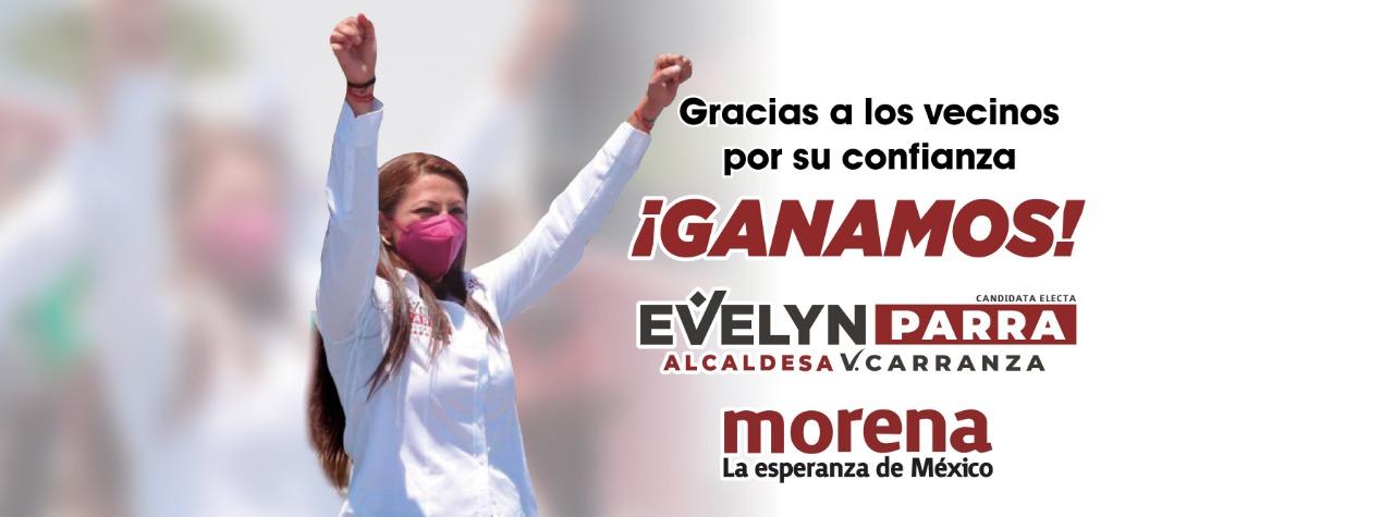 Promesas de Evelyn Parra