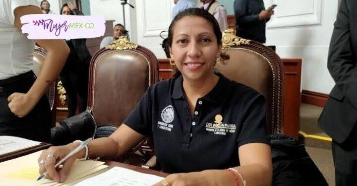 Evelyn Parra es la virtual ganadora de la alcaldía Venustiano Carranza