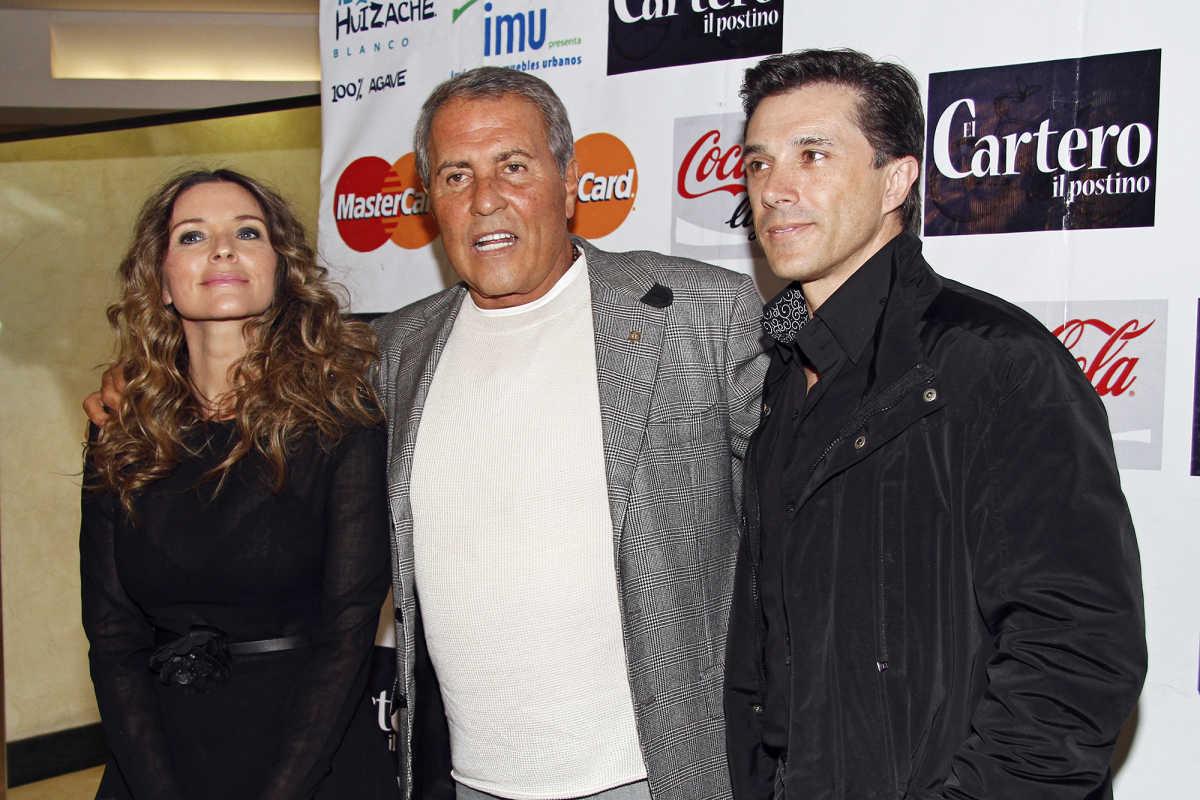 ¿Quién es Armando Sotres, el padre biológico de Issabela Camil?
