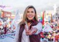 Marina del Pilar gana la gubernatura de Baja California