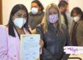 IEE de Puebla confirma triunfo de Nora Merino en el Distrito 10