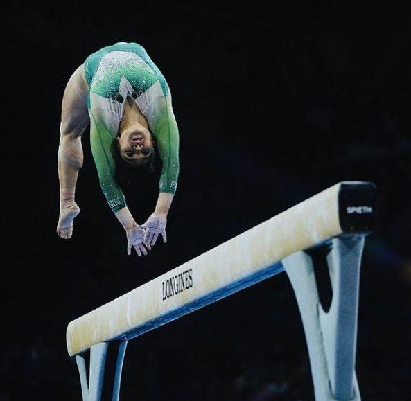 Las críticas de Alexa Moreno al deporte en México