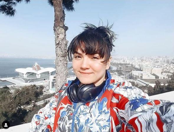Alexa Moreno: el camino a Tokio 2020