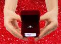 Las mejores frases para dar el anillo de compromiso