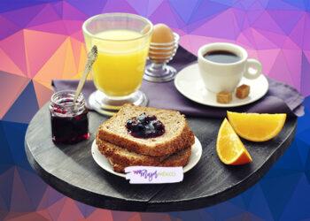 Desayunos saludables fáciles de preparar en casa