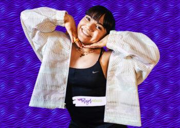 ¿Quién es Alexa Moreno, la exitosa gimnasta mexicana?