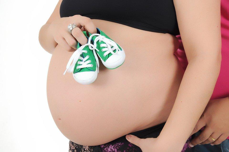Significado de soñar que tu novia está embarazada
