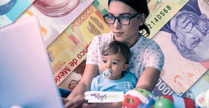 Apoyos para madres trabajadoras en México vigentes en 2021