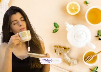 Té de jengibre: para qué sirve, usos y beneficios