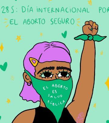 #28S: Las organizaciones que luchan por despenalización del aborto